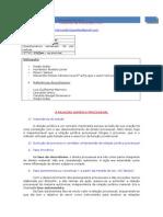 Caderno de Direito Processual Civil I