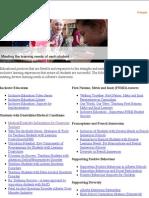 alberta education - diverse learning needs