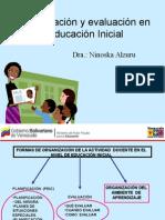 Subsistema Edu Inicial Bolivia