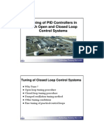 IDC Techologies - Loop Tuning Tips