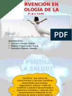 INTERVENCIÓN EN PSICOLOGÍA DE LA SALUD.pptx