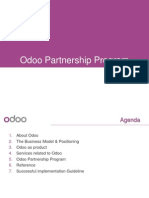 Presentacion Odoo - EnGLISH New