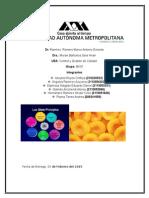Sistema HACCP Para Duraznos en Almibar