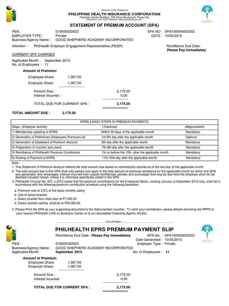 Spa september 2015pdf insurance employment yadclub Choice Image