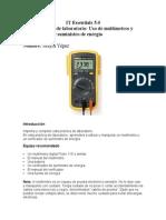 2.2.4.4 Práctica de Laboratorio_Uso de Multímetros_Mayra Yépez
