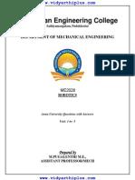 ME2028 Part A and PArt B.pdf