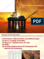 Oil Nd Gas Intro