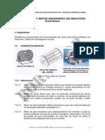 Práctica Nº 7 Motor Asincrónico _de Inducción_ Polifásico