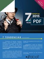 Tendencias de Redes Sociales en Centroamerica