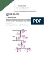 Tarea 1. Flujo de Carga y Cortocircuito