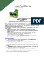 Kode Inventaris Aset