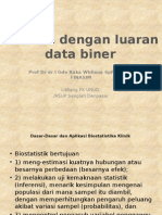 Analisis Data Luaran Nominal (Kuliah Pradik 2015)