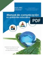 Manual de Comunicación en Ambientes Educativos Virtuales