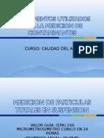 Instrumentos Utilizados Para La Medicion de Contaminantes (1)
