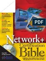 Network Plus Certification Bible