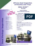 Seals Can Pt i 525 Offline
