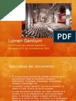Lumen Gentium