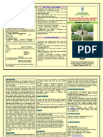 Brochure Short Course CSSRI Lucknow (1)