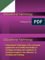 Chapt1 Educational Technology