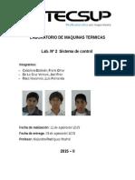 MAQUINAS TERMICAS INFORME 2.docx