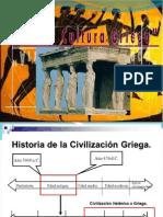 Arte y Cultura griega