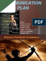 Arjun Football Academy