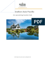 Destination Asia Pacific an Upcoming Tourism Hub1