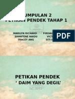 Petikan Pendek ( Kump 2 )