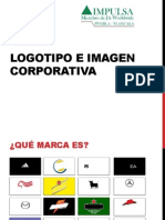 Logotipo e Imagen Corporativa