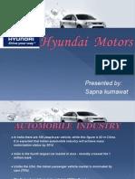 Hyundai PPT