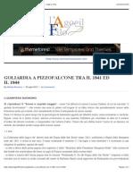 Ammuina a Pizzofalcone