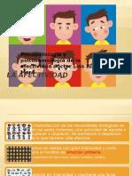 Psicopatología de La Afectividad (1)