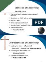 Leadership Pp t 0710