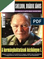 Drábik János - Tőke Péter - A Kormánybuktatások Kézikönyve
