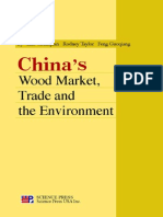 China Wood Market
