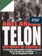 Abel Arana - [Historias de Chueca 3] Telon. Historias de Chueca 3 (v1.0)