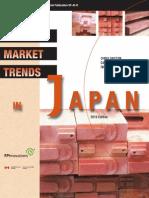 2009 Wood Market Trend in Japan