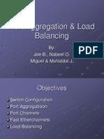 PortAggregation_LoadBalancing
