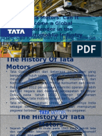 Tata Motors New