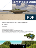 Ecologia y medio hambiente  Cuarto Grado de Prepa ICENL.ppt