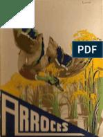 Cooperativa Nacional Del Arroz - Formulas Variadas Para Guisar Arroz