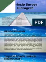 Prinsip Survey Hidrografi