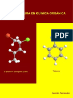 Nomenclatura Química orgánica