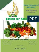 Assigment English 2