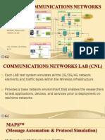 LTE Wireless Lab