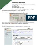 Implantacion de Aplicaciones Web Apuntes Phpmyadmin