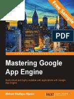 Mastering Google App Engine - Sample Chapter