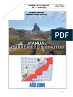 Manual de Charlas de 5 Minutos- 321635432165