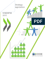 OECD Skills Strategy _Informe de Diagnóstico_Resumen_España 2015