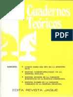 JAQUE - Cuaderno Teórico 002